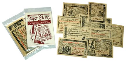 Privateer Media ~ Replica Currency