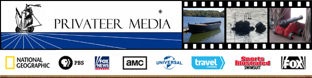 Privateer Media, LLC